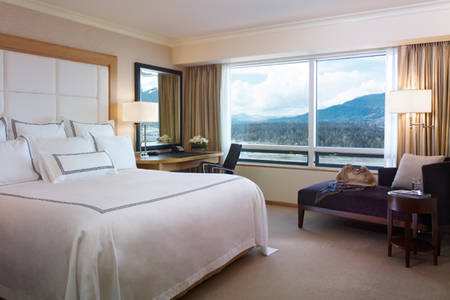 PP_Vancouver_Pacific-Suite - Schlafzimmer