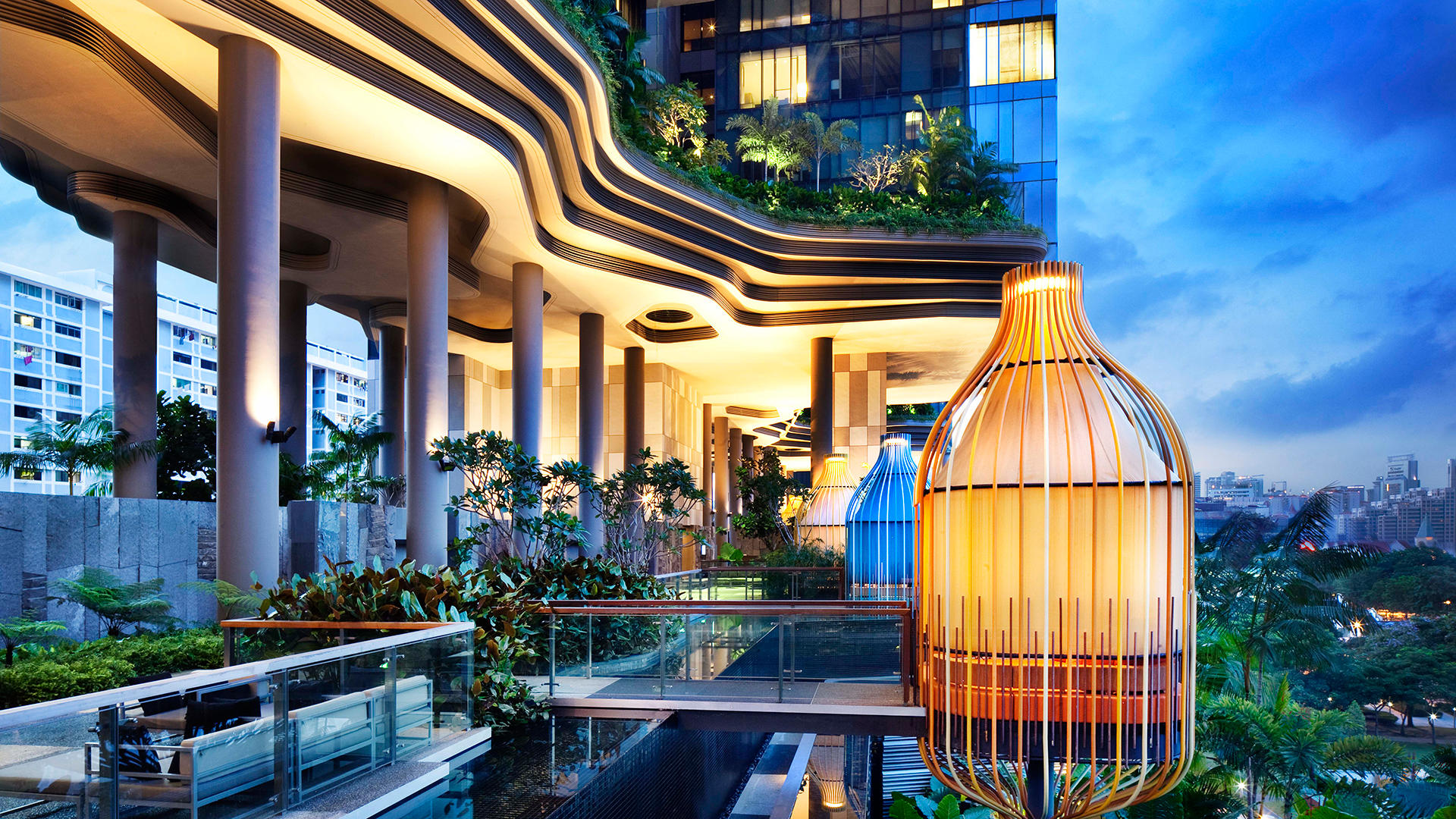 Our Brands view all hotel brands. PARKROYAL Hotels & Resorts