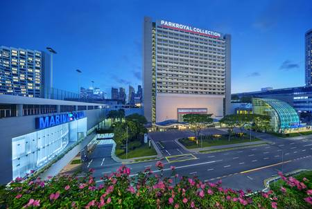 宾乐雅 _Collection_Marina_Bay_Exterior