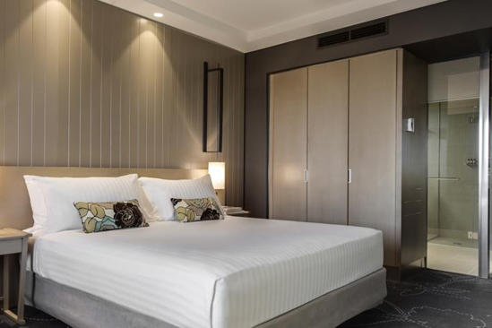 Parkroyal _ Darling _ Executive _ Suite