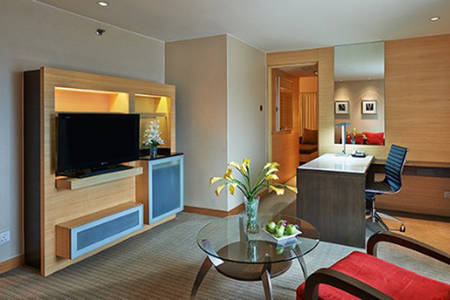 Parkroyal_KL_Premier_Suite_King