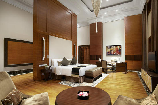 Parkroyal Nay_Pyi_Taw_Presidential_Suite