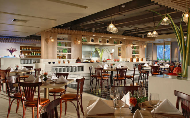 PARKROYAL on Kitchener Road _SpiceBrasserie