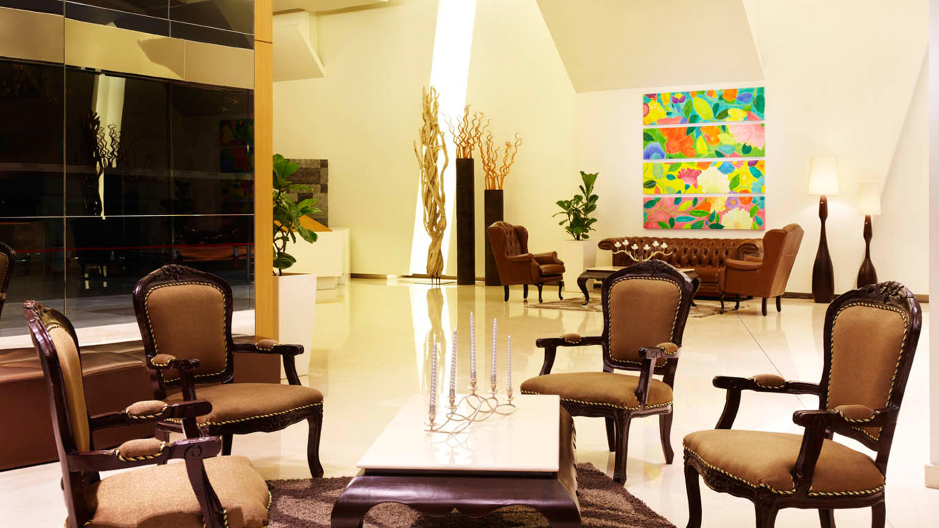 PARKROYAL_Serviced_Suites_Kuala_Lumpur_Lobby