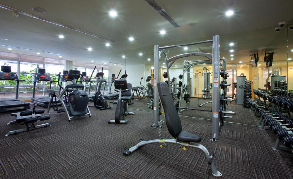 Parkroyal_Serviced_Suites_Kuala_Lumpur_Fitness_Centre