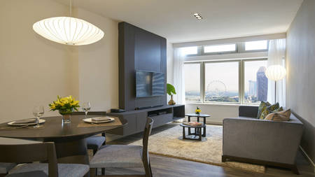PARKROYAL_Serviced_Suites_Singapore_Living_Room
