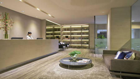 PARKROYAL_Serviced_Suites_Singapore_Reception