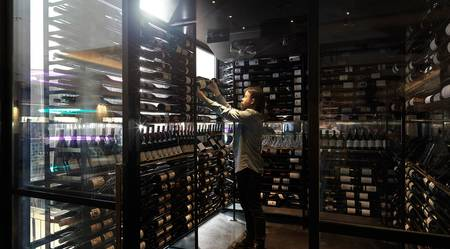 QTMelbourne-WineCellar