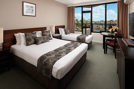 Rydges_Adelaide_Standard_Twin_Room