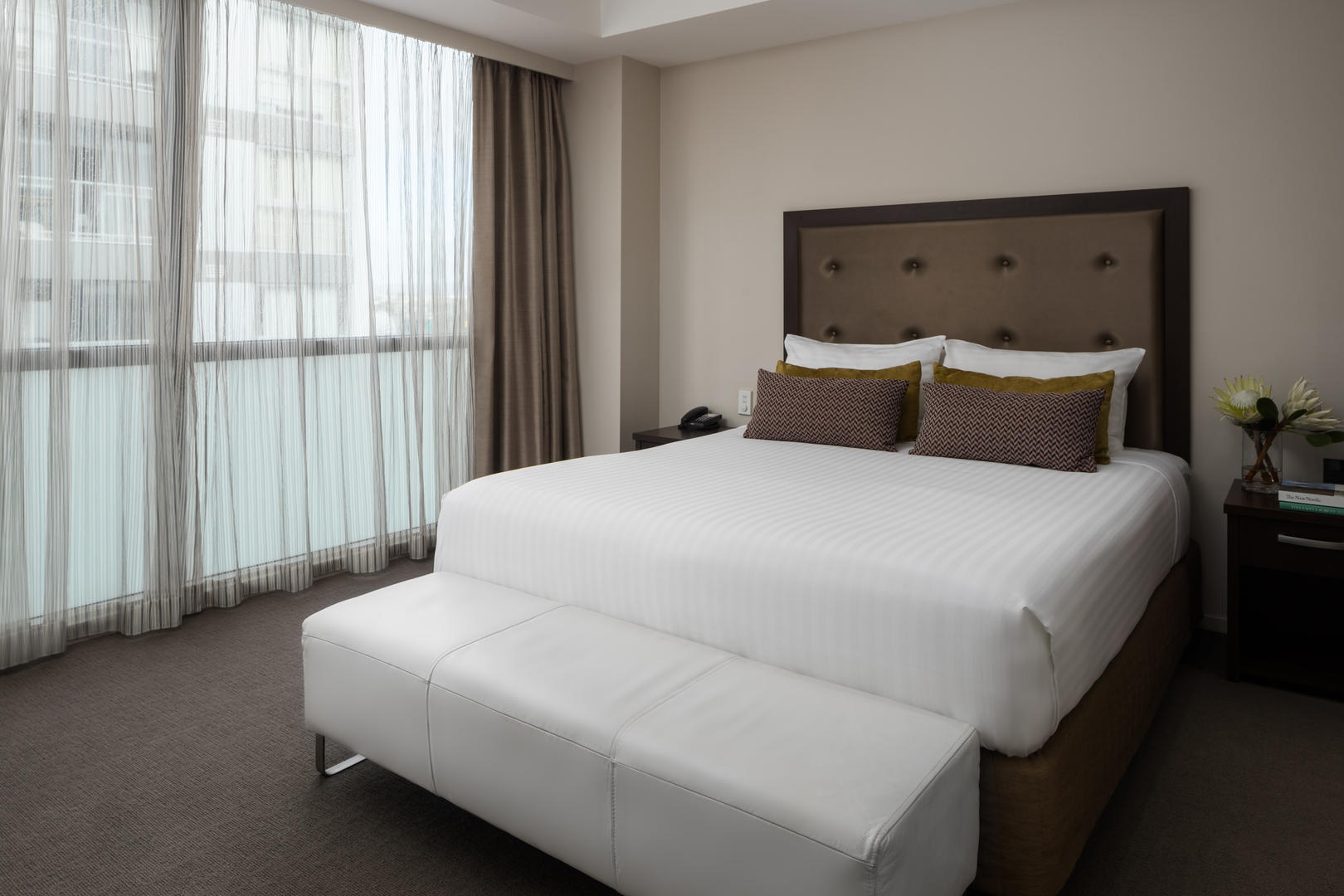 Auckland _ Executive _ King _ Suite