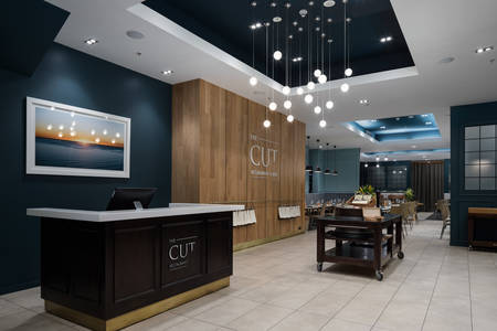 Rydges Auckland_Hotel_The_CUT_Restaurant_ & _Bar2