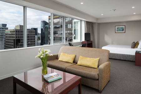 Rydges Auckland_Residence King Suite (1 )