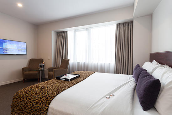 Rydges _ Auckland _ Family _ Suite