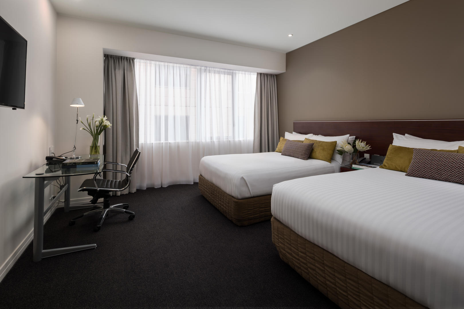 Rydges _ Auckland _ Superior _ Double _ Double