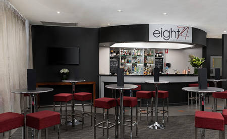 Rydges — — Bankstown_Sydney_Eight74_Bar