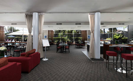 Rydges — — Bankstown_Sydney_Eight74_Restaurant