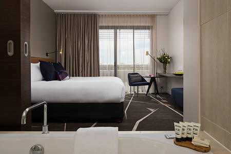 Rydges_Campbelltown_Executive_ 水疗 _Room