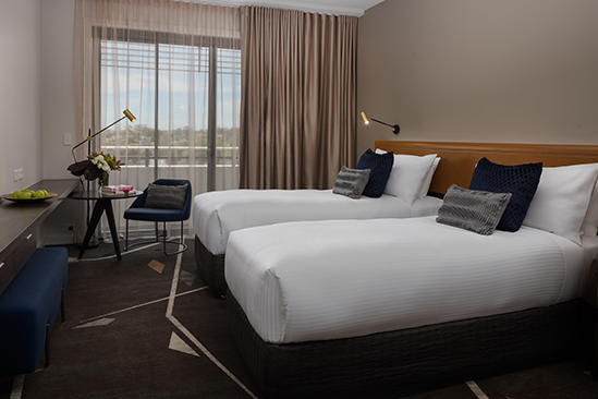 Rydges_Campbelltown_Executive_Twin_Room
