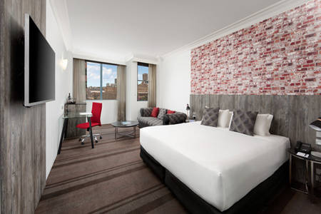 Rydges Sydney Central -  Deluxe