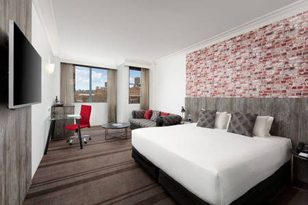 Rydges Sydney Central - Superior