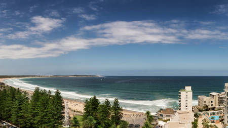 Eventhaus _ Cronulla _ View