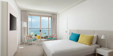 Rydges _ Cronulla _ Superior _ Twin _ Ocean