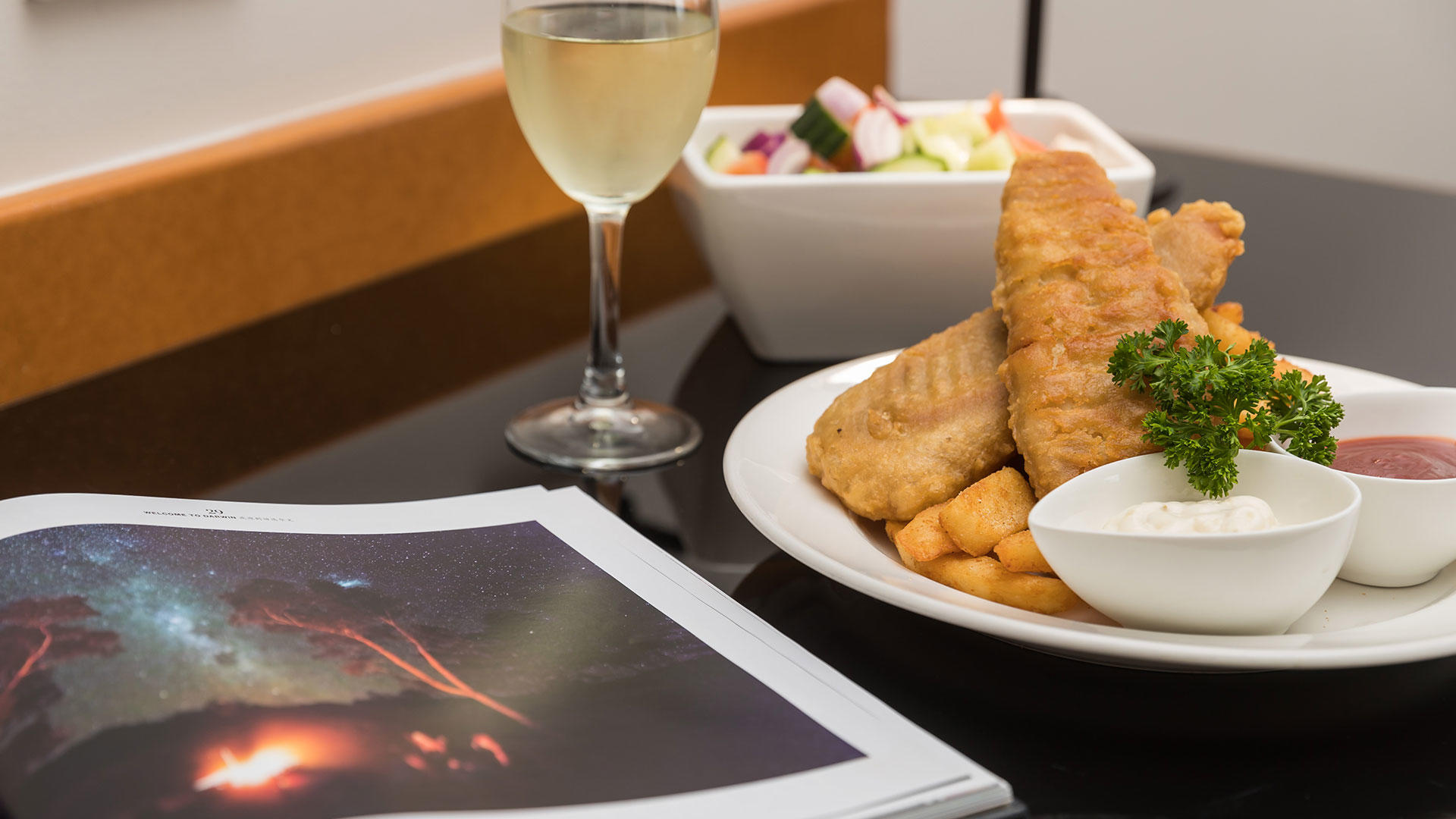 Rydges_ Darwin _Central_Food