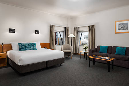 Rydges_ Darwin _Central_Junior_ suite