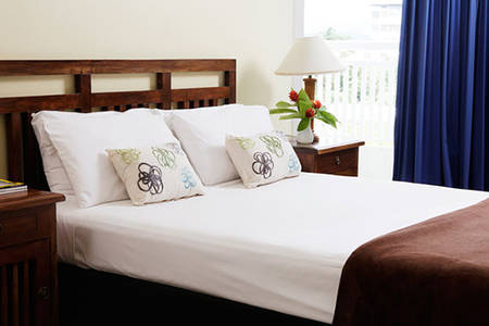 Esplanade _ Resort _ Cairns _ Two _ Bedroom _ Studio _ Apartment