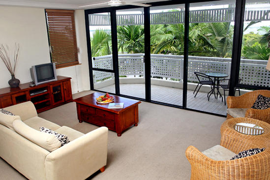 Esplanade _ Resort _ Cairns _ Two _ Bedroom _ Tower _ Apartment
