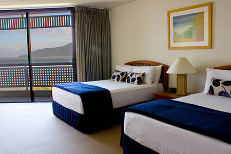 Rydges _ Esplanade _ Cairns _ Apartment _ twin