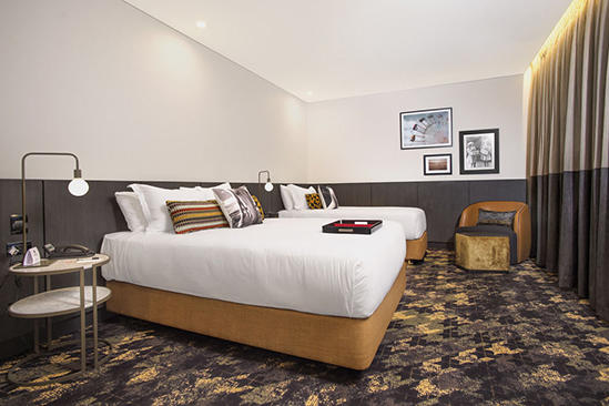 Rydges _ Fortitude _ Valley _ Double _ Family _ Room
