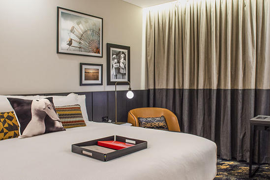 Rydges _ Fortitude _ Valley _ King _ Family _ Room
