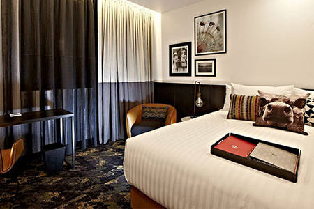Rydges _ Fortitude _ Valley _ Superior _ King _ Room