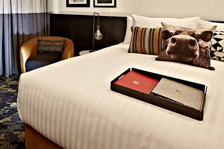 Rydges _ Fortitude _ Valley _ Superior _ Twin _ Room
