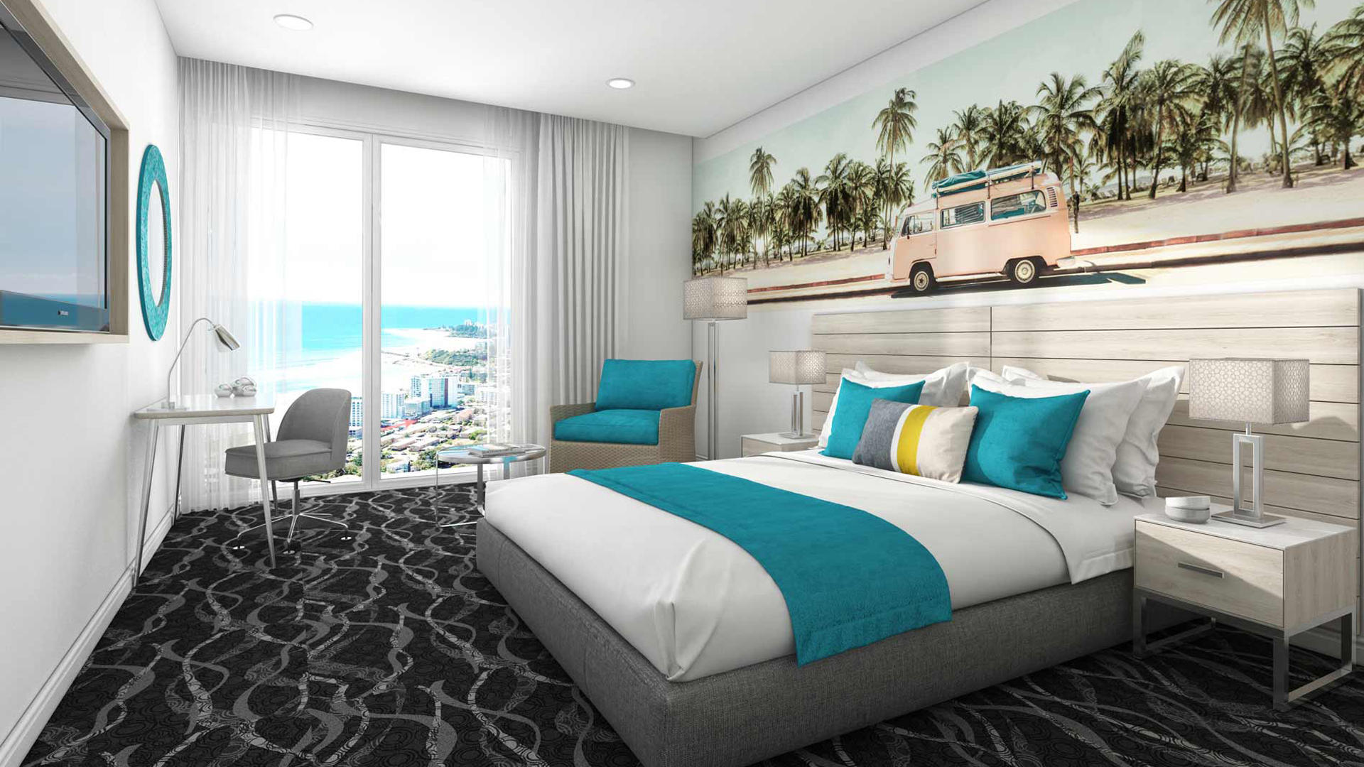 Rydges_Gold_Coast_Airport_Luxury_Bedroom_1