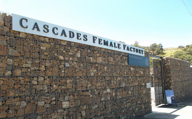 Rydges_Hobart_Cascades-Female-Factory-Tour