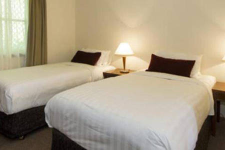 Rydges _ Hobart _ Superior _ Twin