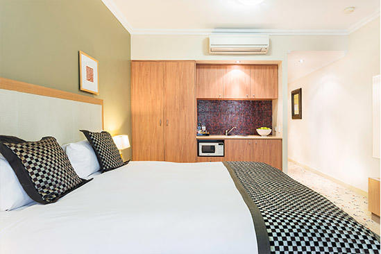 Kalgoorlie_Deluxe_Studio_Twin_Room