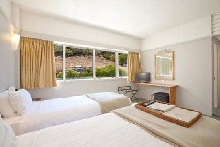 Rydges _ Lakeland _ Budget _ Twin _ Room