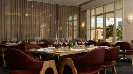 Rydges Newcastle_Dining