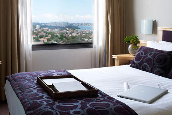 North _ Sydney _ One _ Bedroom _ Harbourview _ Suite