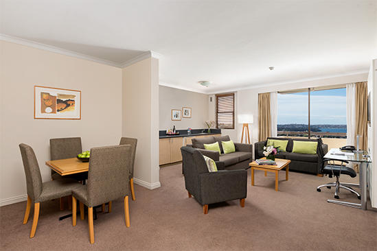 North_Sydney_One_Bedroom_Harbourview_Suite
