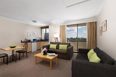 North_Sydney_One_Bedroom_Parkview_Suite