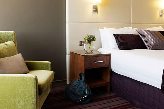 Rydges _ North _ Sydney _ Executive _ Queen _ Room