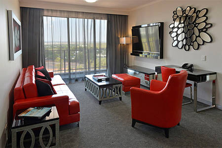 RydgesPalmerstonDarwin _ Executive Business Suite