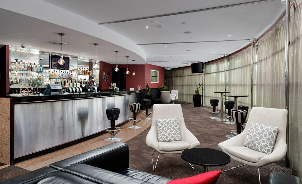 Rydges _ Parramatta _ Hotel _ Champs _ Bar