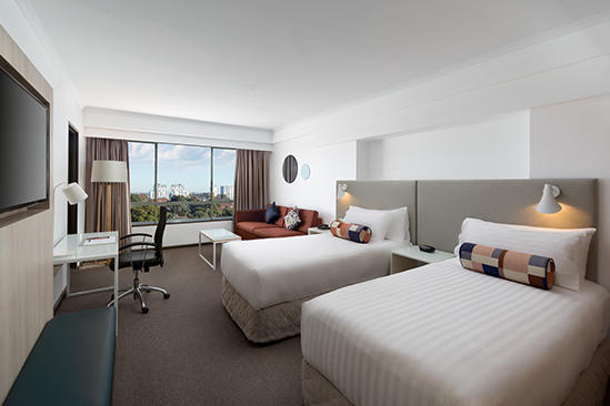 Rydges_Parramatta_Deluxe_Twin