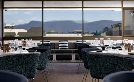 Rydges _ Plaza _ Hotel _ Cairns _ Lilo _ Restaurant