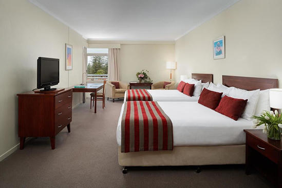 Rydges-Port-Macquarie _ Standard-Twin